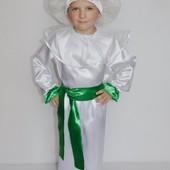 Детский карнавальный костюм для мальчика Мухомор