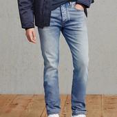 2XS-XS, поб 42-44, узкачи! джинсы скинни Alive, Германия
