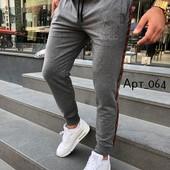 Мужские  спортивные штаны Gucci