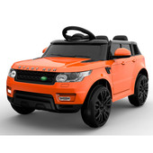 Детский электромобиль джип Land Rover FL 1638 (T-7815)