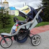 Продаю коляску 3в1,Chicco S3