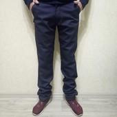 Стильные брюки на баечке W - 30, L - 34, Турция, качетво. Супер цена