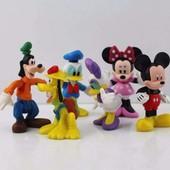 Игрушки Дисней ( Disney ) микки маус, минни маус и их друзья