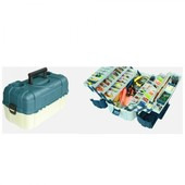 Ящик для снастей, AQT-2706