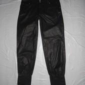 xl-3xl, поб 52-54-56, в идеале! джинсы на манжетах Skunkfunk, Испания