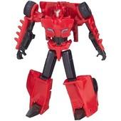 Робот Трансформер в маскировке Legion Class Sideswipe