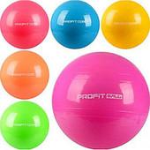 Мяч для фитнеса Фитбол без коробки 65см