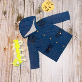 Демисезонная куртка George для ребенка 18-24 месяцев. 86-92 см