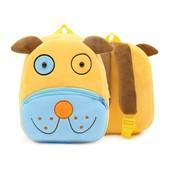 Рюкзак велюровый Puppy Berni