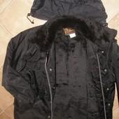 2859 Куртка муж. Parher L.