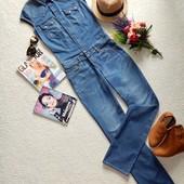 Супер крутой джинсовый комбинезон Levi's, оригинал