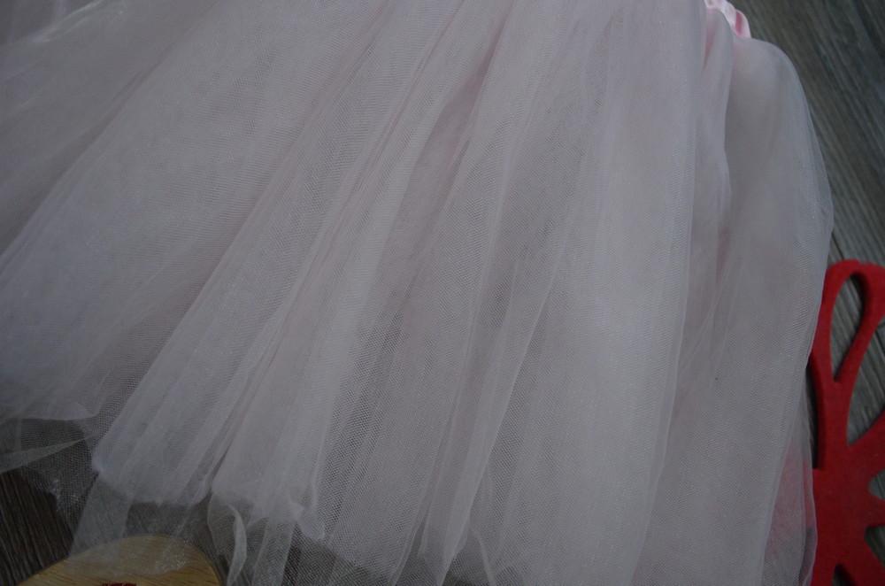 Юбка пышная с хвостиком зайка (2-5 лет) фото №2