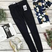 Мужские джинсы с темного джинса  PN1837145
