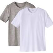 Набор из 2-х футболок р.XL Livergy Германия цена за набор