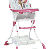 Стульчик для кормления Lorelli Bonbon pink girl 10100311829