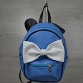 Молодежный рюкзак «Мики» в разных цветах