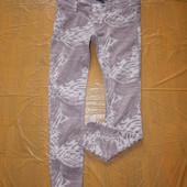 xL-2XL, поб 52-54, узкачи! фантазийные брюки скинни Ellos