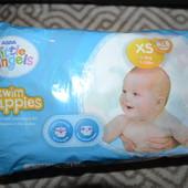 пампесы бассейна для плавания Little angels 3-8 кг 12 шт пачка Англия