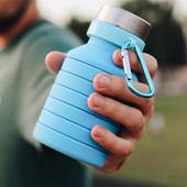 Складная Бутылка для воды Waibottle