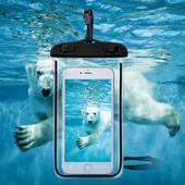 Водонепроницаемый чехол для все телефонов 19 см на 11 см