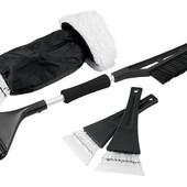 Рукавица защитный рукав для автомобилиста Lidl Германия