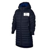 Зимний пуховик куртка длинная модная дети подростки и взрослые все размеры и баталы