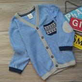 Кардиган кофта пуловер H&M(1,5-2г)