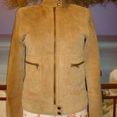 Куртка замшевая р.8-10 Joie De Vivre