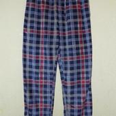 Флисовые штаны, домашние, пижамные Cedar wood state размер L