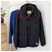 Мужская тёплая куртка SoulCar pp M
