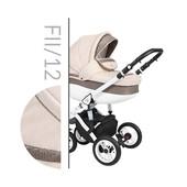 коляска универсальная 2в1 Baby Merc Faster Style 2,