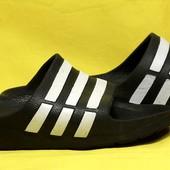Шлепанцы Adidas Размер 40