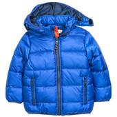 Куртка на мальчика H&M демисезон-еврозима