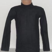 Классный гольф,свитер,водолазка теплая 9-13лет 95%хлопок Турция (отличное качество).