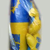 Бокс набор Украина, 46 x 14см.