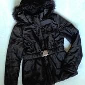 Тёплая куртка Tammy,14-15лет.