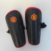 Защита щитки детские Манчестер Юнайтед