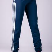 Женские спортивные штаны, классные, удобные, р-р 46-52