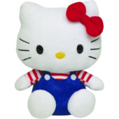 Китти Hello kitty Ty оригинал