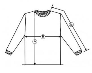 Світшот жіночий з дизайнерською вишивкою фото №4