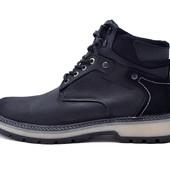 Ботинки мужские зимние Multi-Shoes