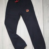 """Теплі спортивні штани модель """"kids""""для хлопчиків від 2 років."""