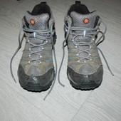 Трекінгові черевики Merrell 39 25 см Gore-Tex Vibram