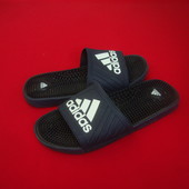 Шлeпанцы Adidas оригинал 43 размер