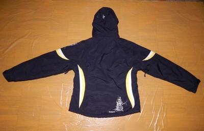 S-M лыжная куртка сноуборд мембрана Trespass, Великобритания, теплая зимняя  куртка, термокуртка bd85aa35d50