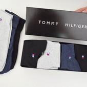 Носки tommy hilfiger 24 пары