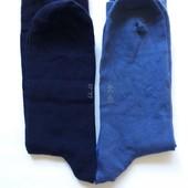 Комплект из двух пар носков Tchibo! размер 44-46!