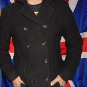 Стильное фирменное пальто бренд Colloseum (Коллосиум).л