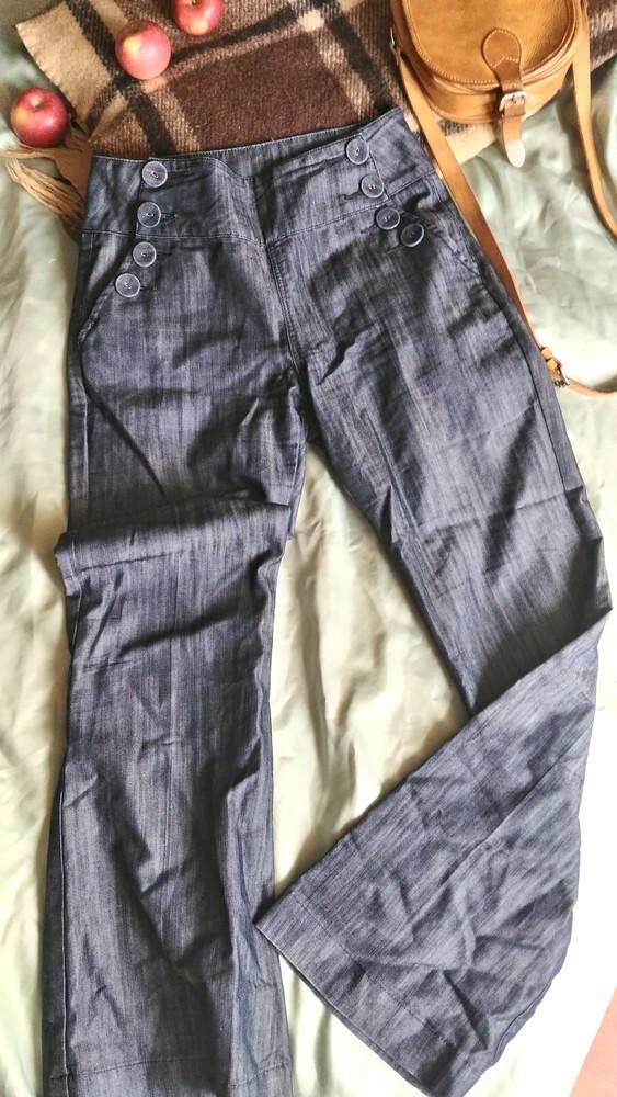 Легкие брюки, джинсы et vous рр 12 фото №1
