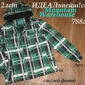 11-12лет Mountain Warehouse